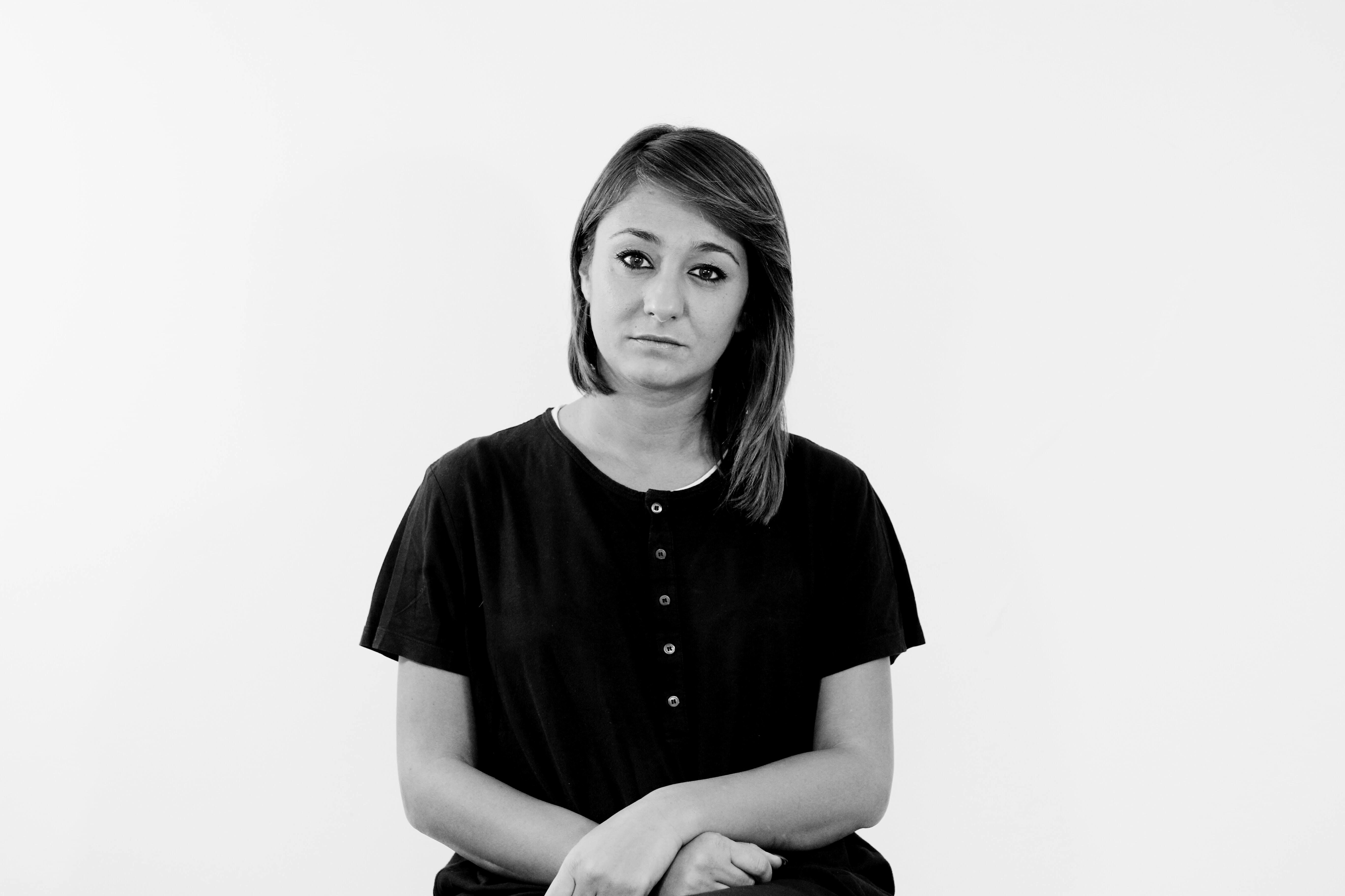Carmen Cacciapaglia
