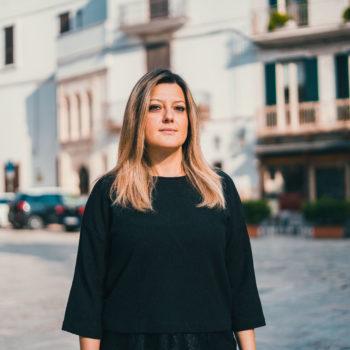 Annalisa Castrigno