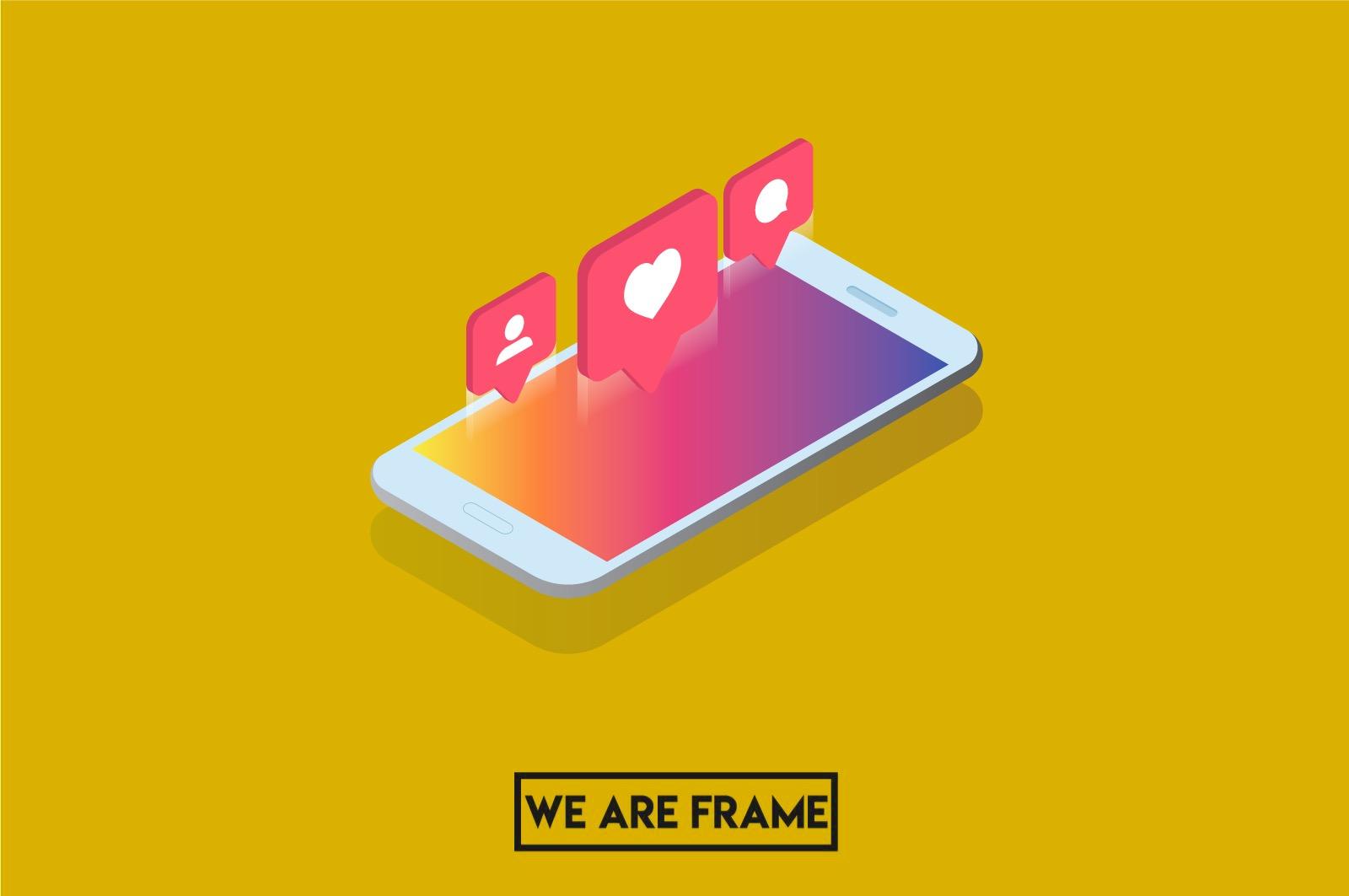 Nove Errori Da Non Commettere Su Instagram Frame Comunicazione